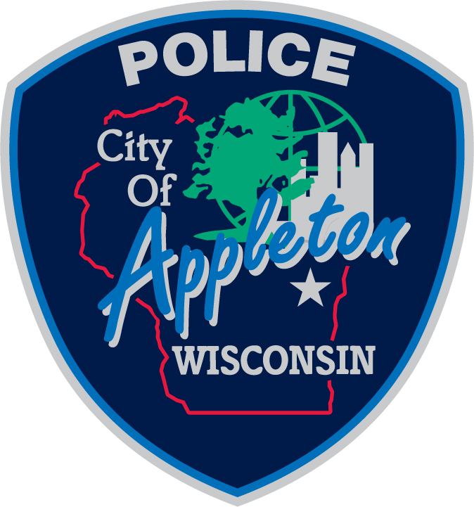 appleton-police-badge