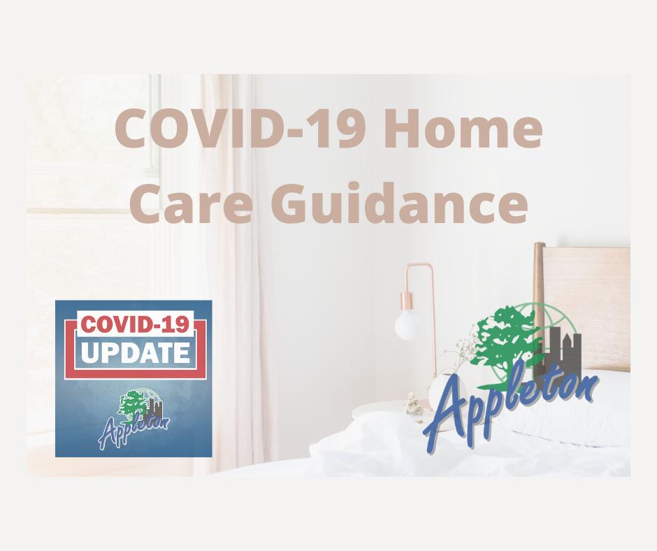 COVID-19 Home Care
