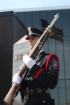 Wallace Honor Guard