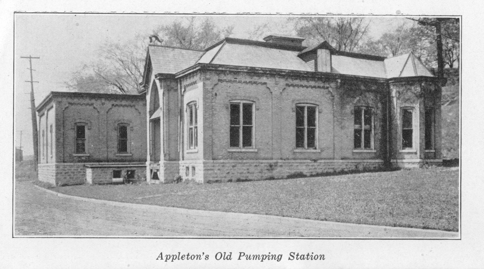 1st PumpStation